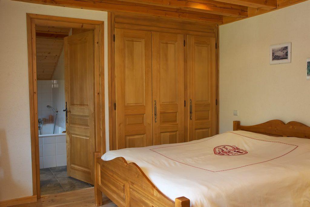 Arnica chambre